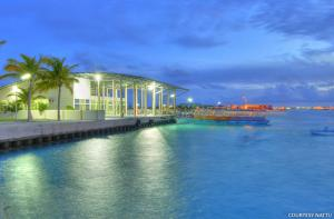 Hulhumale Sightseeing Tour Packages